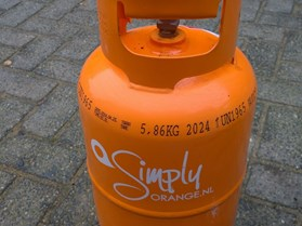 Simply Orange 5kg